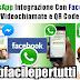 Rivoluzione Su WhatsApp In Arrivo L' Integrazione Con Facebook, Videochiamate e QR Code