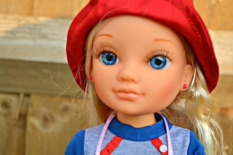 Nancy world adventure (London) Doll review. Fashion doll