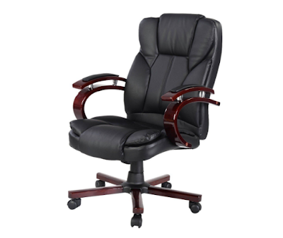 Modern style High Back Ergonomic Office Chair