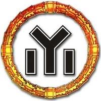 герб тамга Кубрат хана, Кавказская Великая Болгария