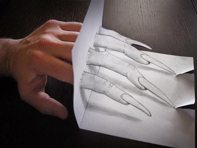 crtanje olovkom
