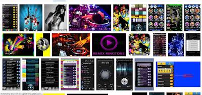 Nada Dering DJ Remix Ringtone Untuk HP
