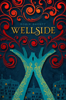 Interview with Robin Shortt, author of Wellside
