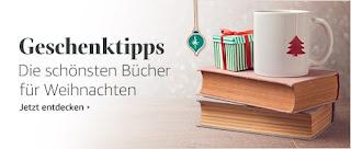 Die schönsten Bücher für Weihnachten