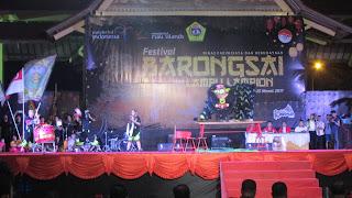 Festival Barongsai dan Lampion Karimun 2017 2