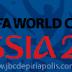 Tabla de posiciones y resultados del Mundial Rusia 2018.