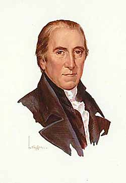 The Federalist: Founding Father Jared Ingersoll