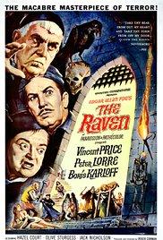 Watch The Raven Online Free 1963 Putlocker
