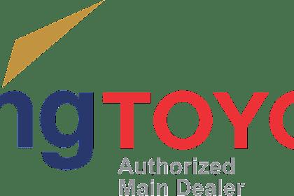 Lowongan Kerja Taluk Kuantan : Agung Toyota Oktober 2017