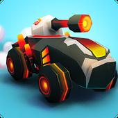 Download Game Tank Raid – 3D Online Multiplayer  v2.04 Mod Apk