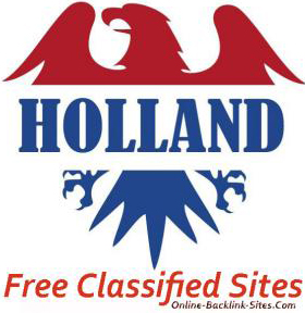 Post Free Classified Ads in Holland