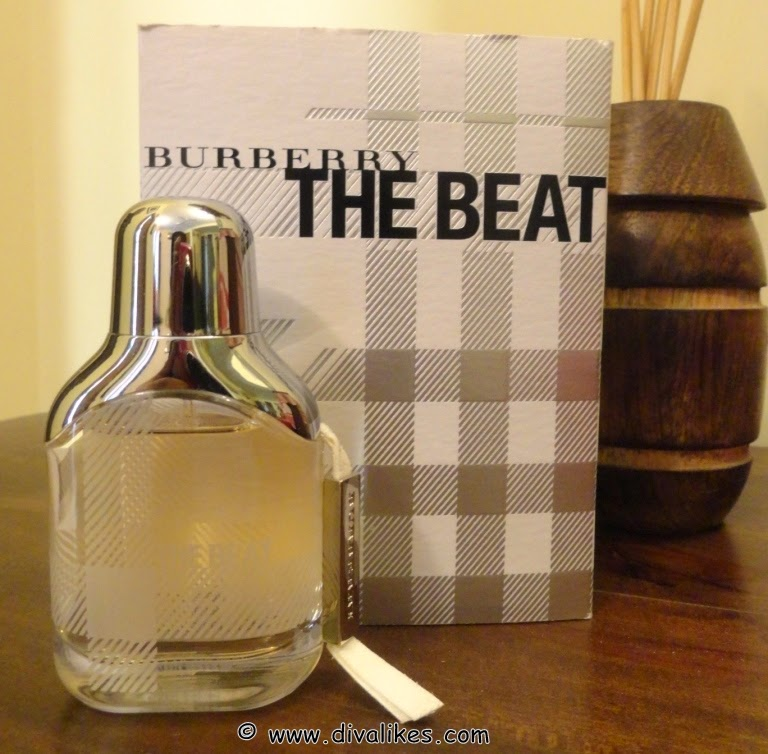 The ReviewDiva Eau Likes Beat De Parfum Burberry 31TFJclK