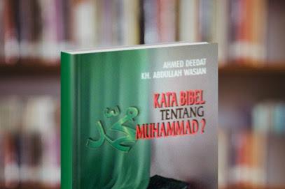 Kata Bible Tentang Muhammad ?