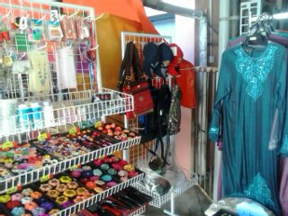 MY OUTLET AT HTAR KLANG