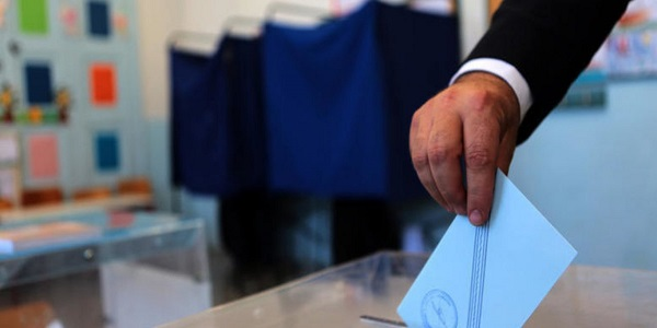 Metron Analysis: Αγγίζει πλέον την αυτοδυναμία η ΝΔ - Με ποσοστό 36,7% προηγείται 14 μονάδες του ΣΥΡΙΖΑ