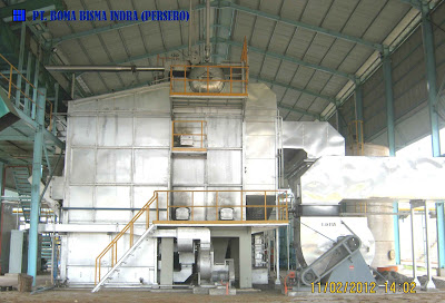 Image Result For Pabrik Steam Boiler