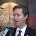 Urtubey se reunió con el Embajador de Canadá en Argentina