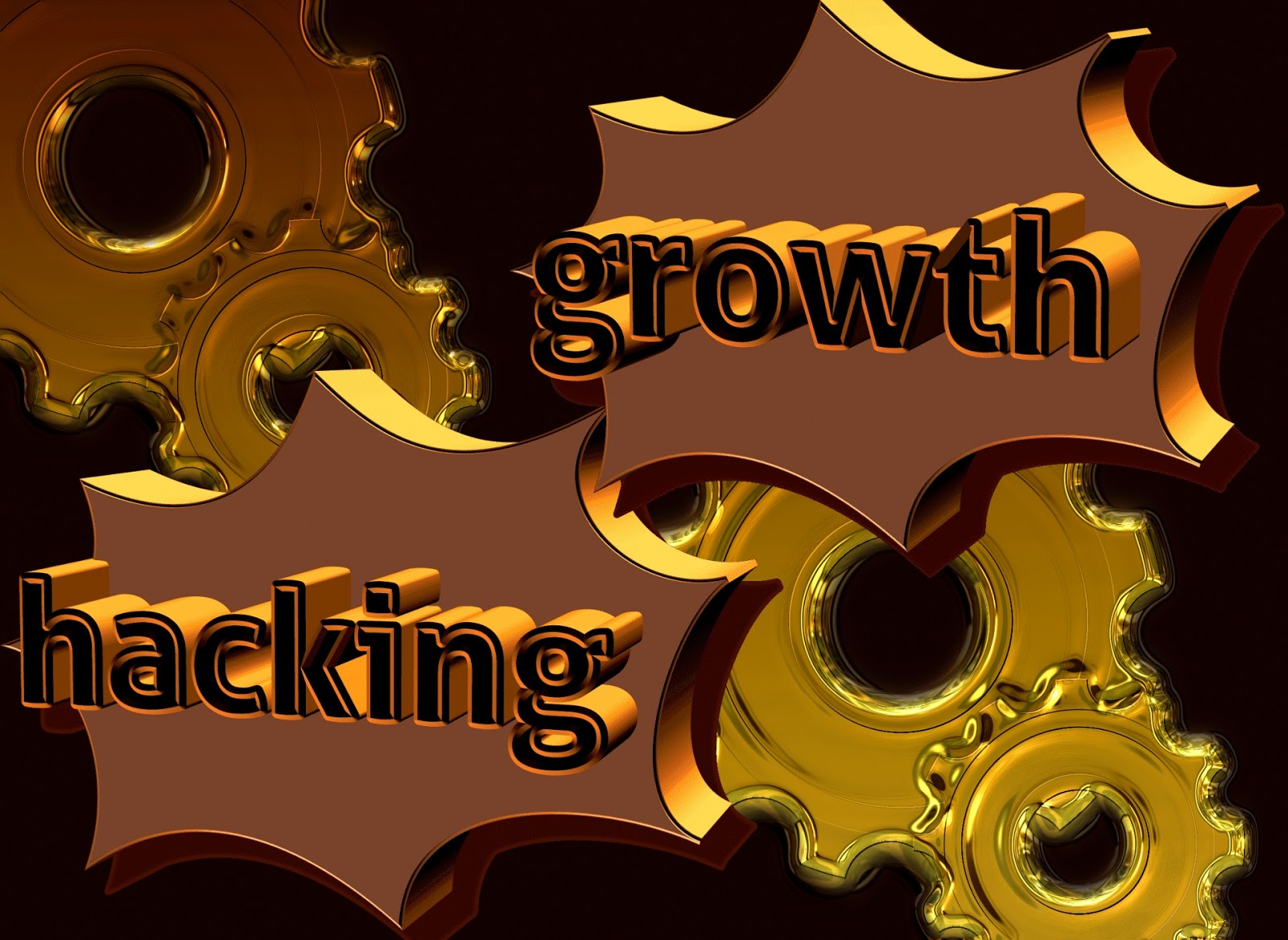 Growth Hacking For Self Published Authors   How To Boost Your Book Sales  And Online Presence