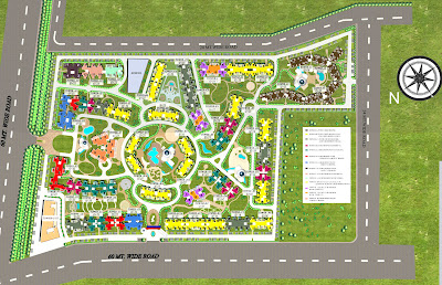Site-plan-Supertech-Eco-Village
