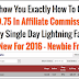 Simple 4 step Method that Makes Commissions lighting Fast Free Download