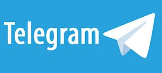 Cara Transaksi Pulsa Via Aplikasi Telegram