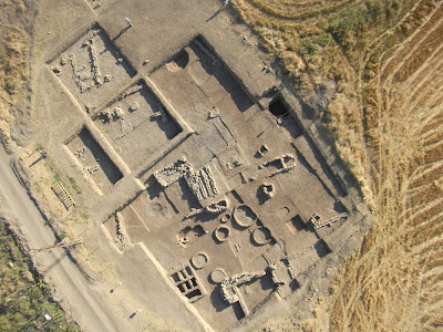 Rescue dig reveals Assyrian town in eastern Turkey