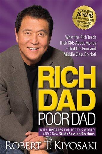 Rich Dad Poor Dad (pdf)