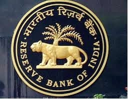 RBI - Current Affairs Business News