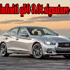 2017 infiniti q50 3.0t premium sport interior signature edition | 2017 chicago auto show