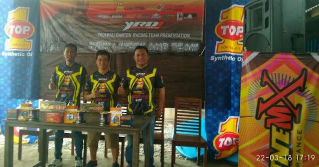 YROI_Bali_Banten_racing_team_2018