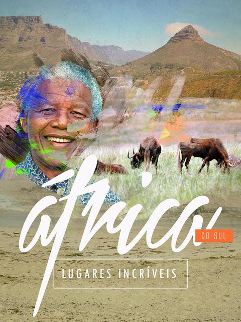 Compre aqui o seu guia África do Sul: Lugares Incríveis