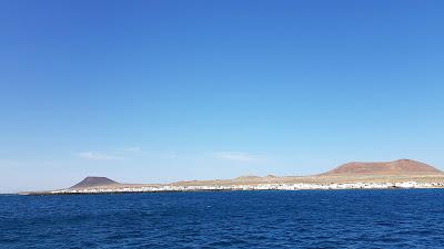 La Graciosa: l'ottava isola delle Canarie