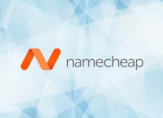 Cara Mudah Parking Domain Namecheap Di NextWapBlog
