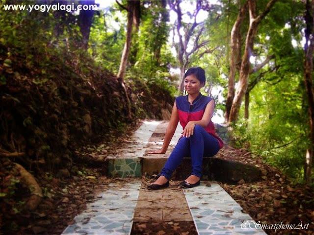 15 Tempat Wisata di Jogja yang Asik untuk Selfie
