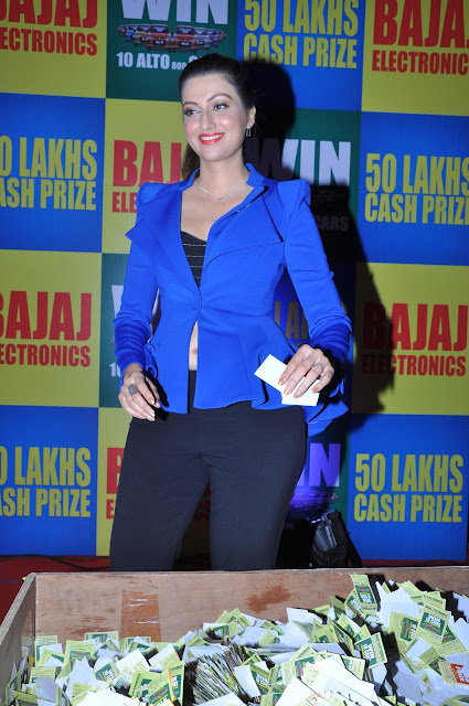 Actress Hamsa Nandini New Images