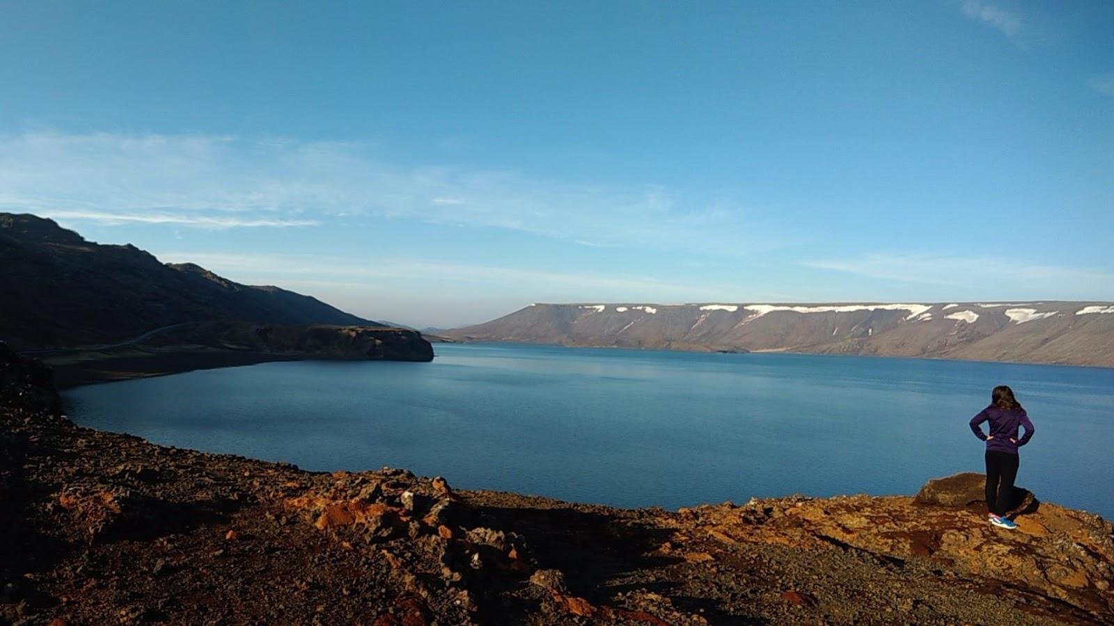 Islandia, islandzki krajobraz