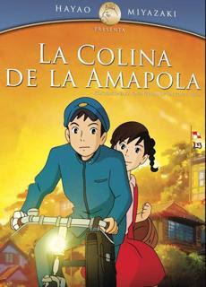 La Colina De Las Amapolas – DVDRIP LATINO
