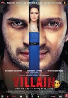 Ek Villain 2014 Full Movie 720p Hindi BluRay With ESubs Download