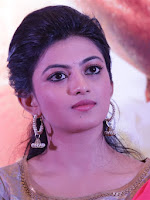 Anandhi at Enakku Innoru Per Irukku movie event-cover-photo
