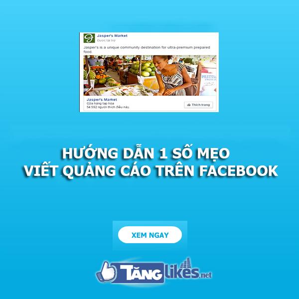 quang cao facebook hieu qua