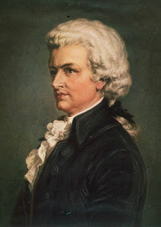 Mozart felt the Italians in Vienna wanted to block the progress of his career