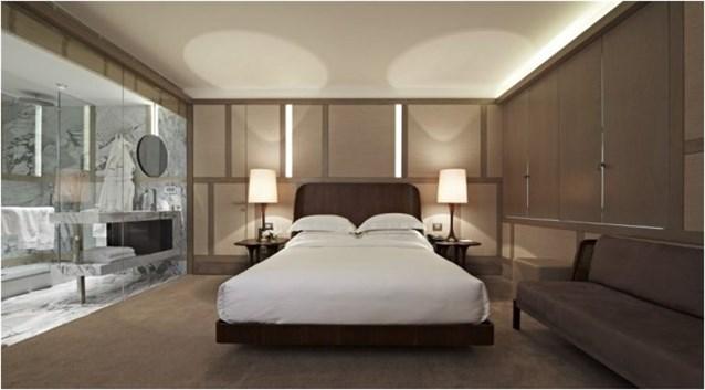 Luxurious Modern Bedrooms 15