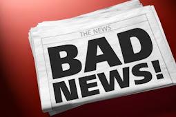 Kenapa Kita Lebih Sering Melihat Berita Buruk di Media?