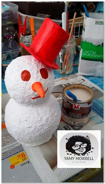 Snowman-christmas-tutorial