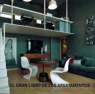 el gran libro de los apartamentos