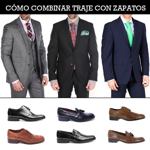 Combinar Zapatos Hombre Cómo El Guía De Con Traje La Los thQrCBsxd