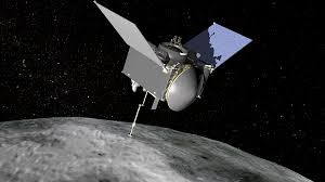 NASA's spacecraft OSIRIS-REx arrives at its targeted asteroid Bennu