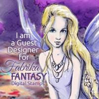 GUEST DESIGNER FOR FABRIKA FANTASY