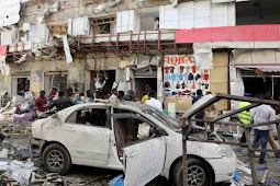 Terror Attacks Hit Two Somali Cities