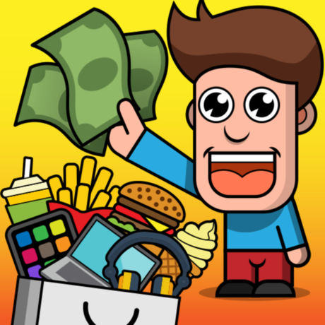 تحميل لعبة Idle Shopping Mall Tycoon‏‏